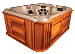 Arctic Spas - Hot Tubs Range by Premier Pool & Spa