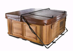 Arctic Spas Cover Lifters by Premier Pool & Spa